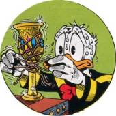 A. And ifølge Don Rosa